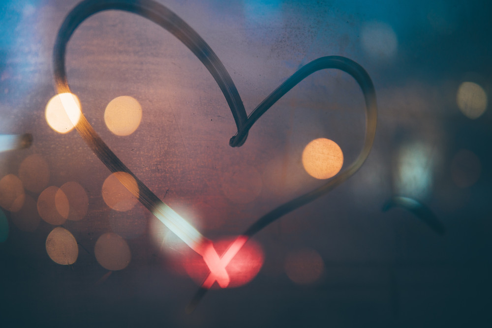 Love is the Answer at Mustard Seed Sentinel