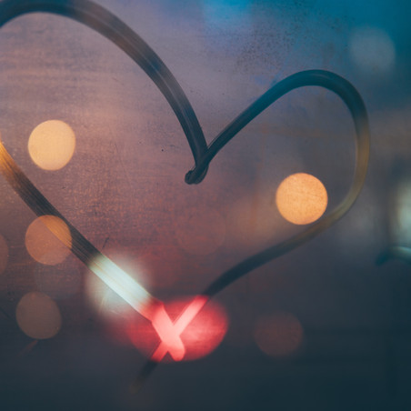 Jo's Journal: Love is the Answer