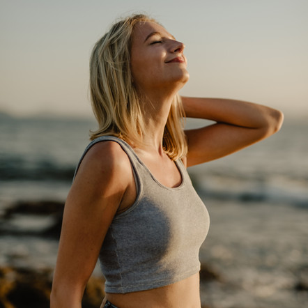 Breath is nature's medicine