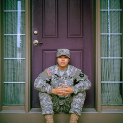 Counseling for Veterans and First Responders