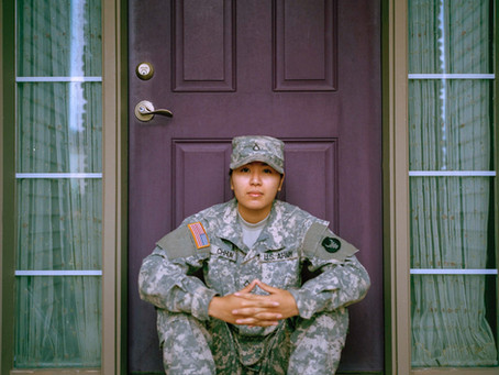 Advantages of Home Ownership for Military and Veteran Home Buyers