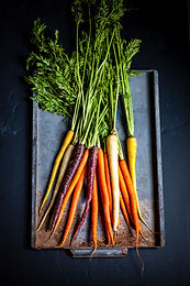 'Care for a carrot' box