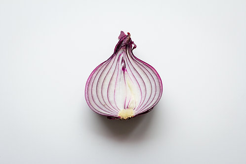 Onions, red - 3 pack