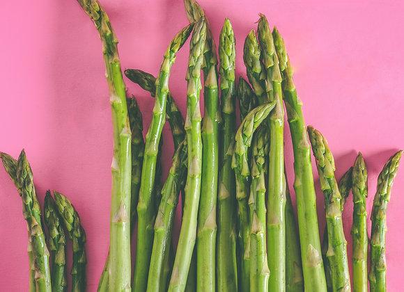 Local Asparagus Large (per item)