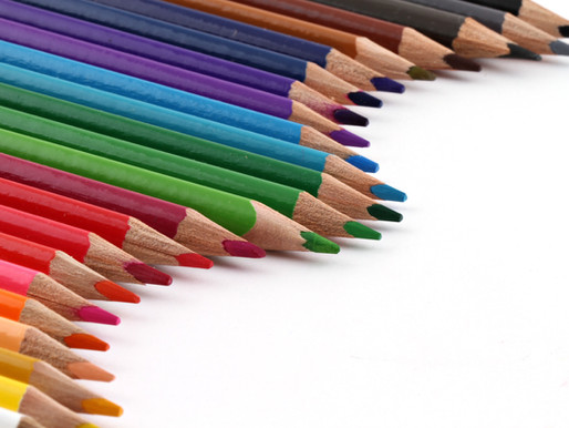 Writing LGBTQ Characters
