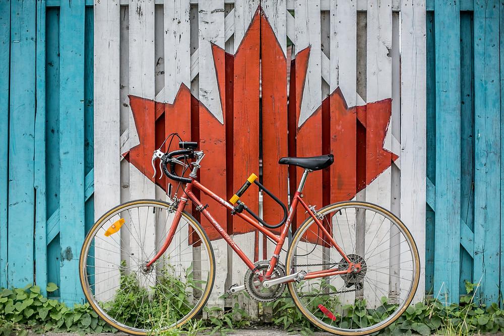 Quanto custa um intercâmbio de 1 ano no Canadá?