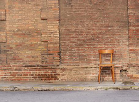 ハーマンミラー社のアーロンチェアに憧れてました。笑【好きなものに囲まれて暮らす】