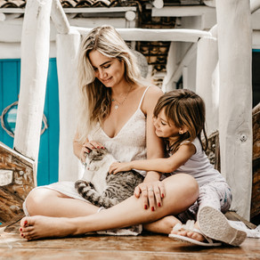 Parenting Series 13: THE LIFE OF A FULL TIME STAY-AT-HOME MOM