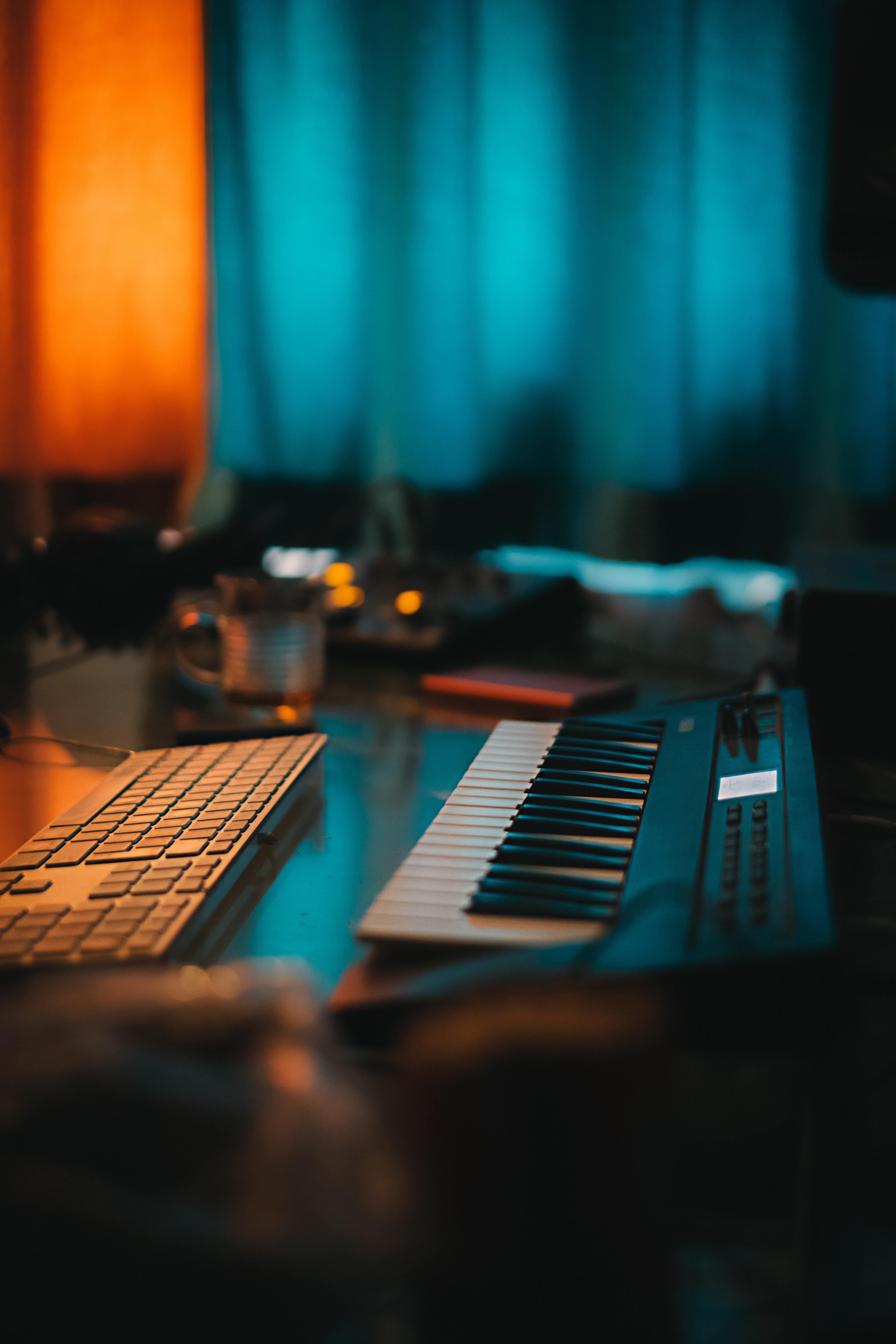 Your Studio Setup Call