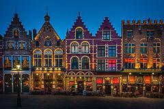 DEBRA Belgium