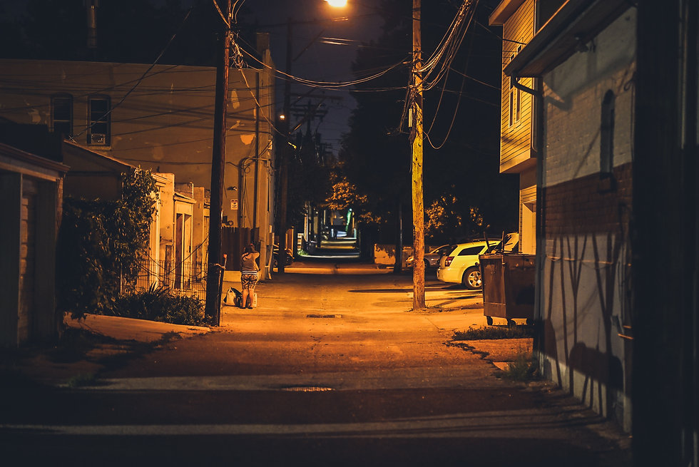 Calle Documental