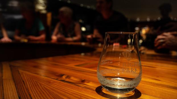 Taste Whisky