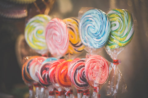 Lollies & Candies