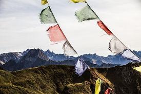 Claudia Johanna Vatter - Tibetisches Heilyoga - Lu Jong