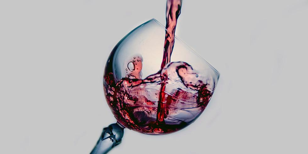 Wine Tasting - Gamay grape