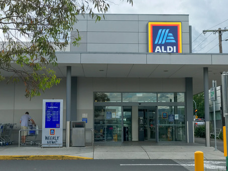 Australia: ALDI and Omo laundry detergents deemed the best after CHOICE testing