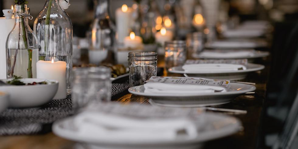 LabakCare 2019 Fundraiser Dinner