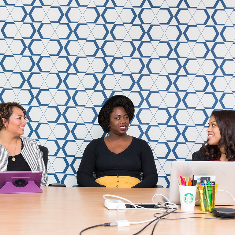 The Space: A Conversation for People of Color in Advancement