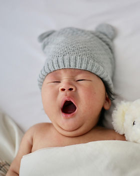 Productos bebé en tu farmacia online fiable