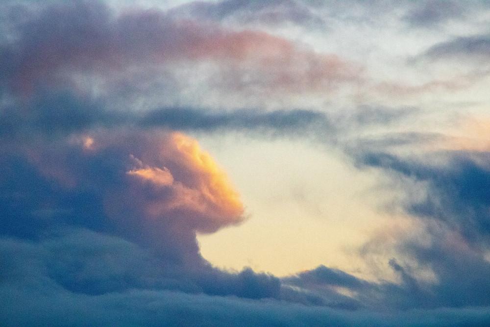 clouds, healing, reiki