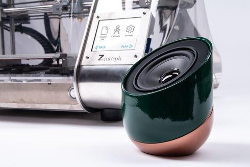 Image de ZMorph Multitool 3D Printer