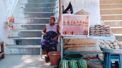 Local life in Mandalay