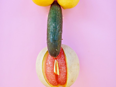 Let's Talk About Sex II: Porn