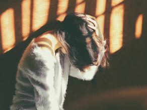 Anxiety Symptoms - Nausea
