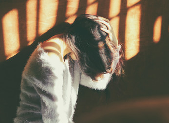 Tips To Improve Your Emotional &  Mental State When Living With Chronic Pain