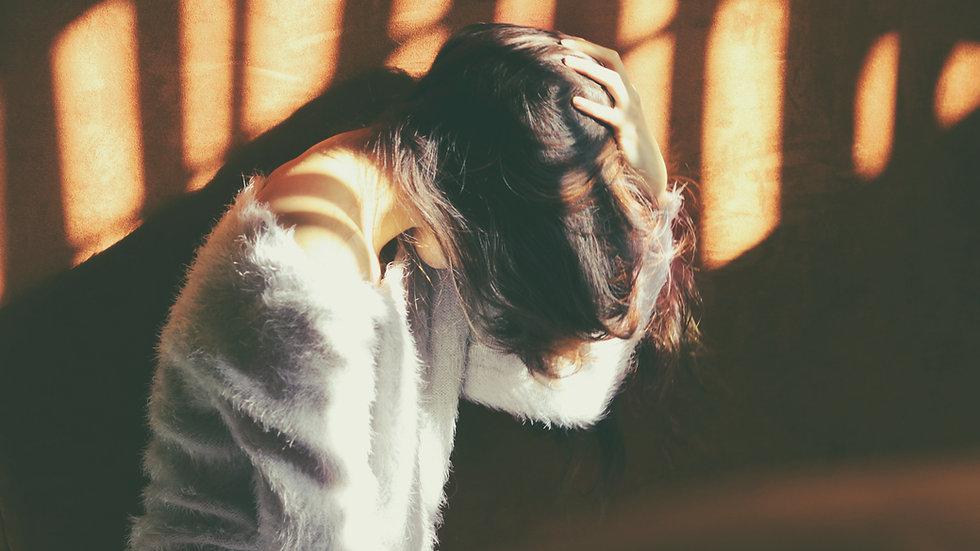 Reiki pour les maux de têtes et migraine