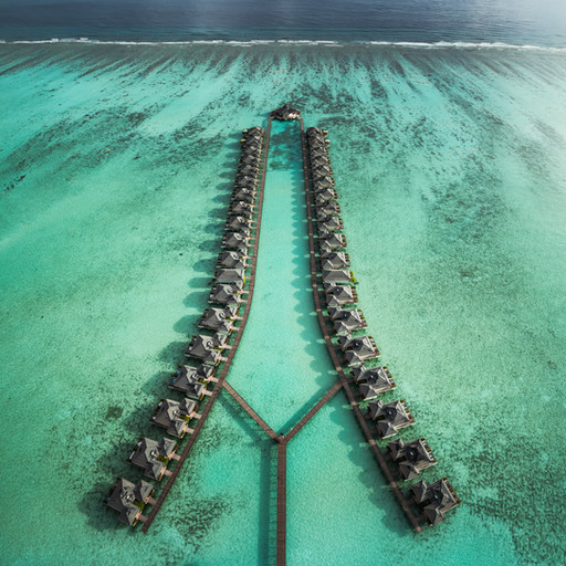 Maldives : The perfect holiday heaven for couples