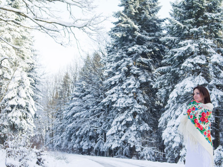 Amazing Festive Ideas For Your Winter Wedding