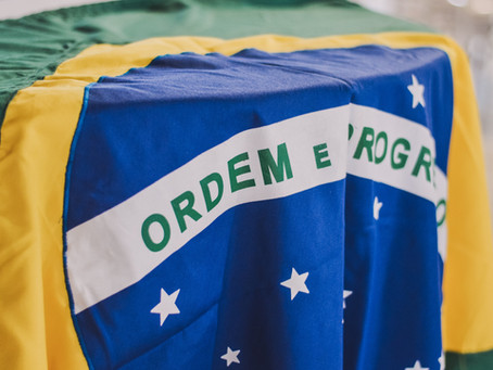 The Return of Brazilian Soccer… Against the Odds