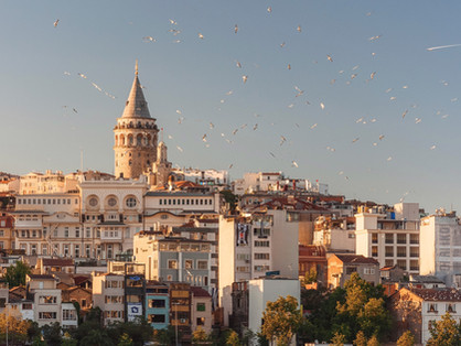 The Turkish real estate markets to invest in as investment migration booms by 819%