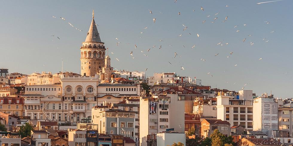 Istanbul & Bosphorus Tour
