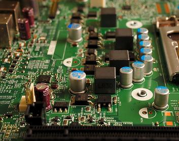 Engenharia Eletrônica e Eletromecânica