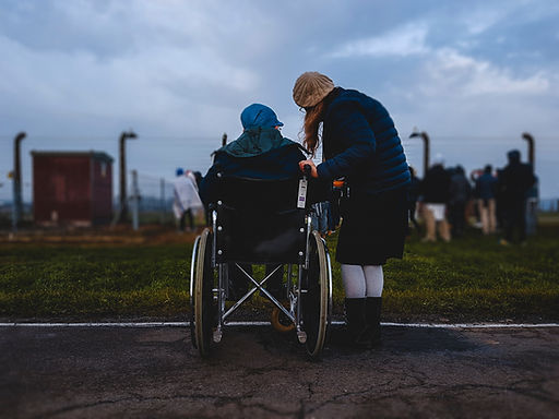 How To Create More Inclusive Cities For People With Disabilities