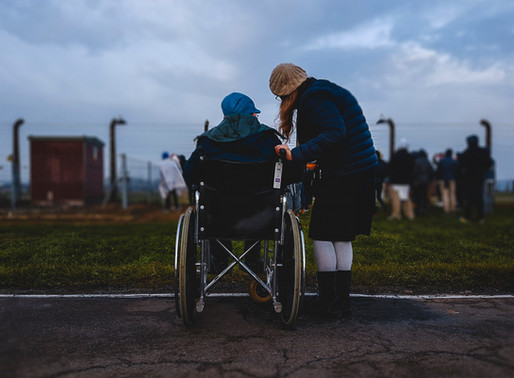It's Time to Believe Older Adults, Too