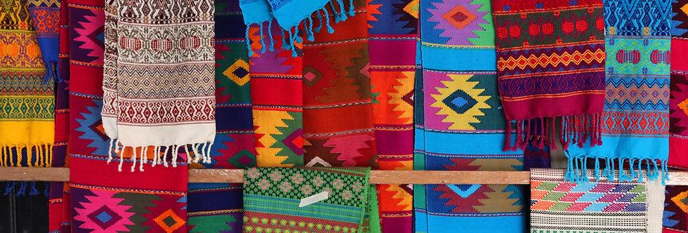 Oaxaca 8 días: Seguro de Cancelación