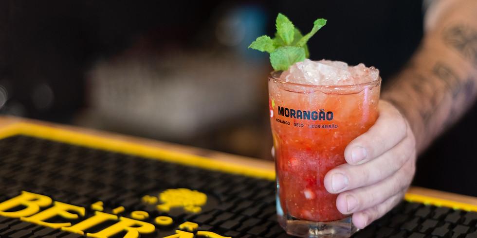 Rote Cocktailstunde