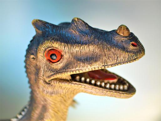 Episode 002: Von Dinosaurier-Erotika und Corona-Romance: Das literarische Genre