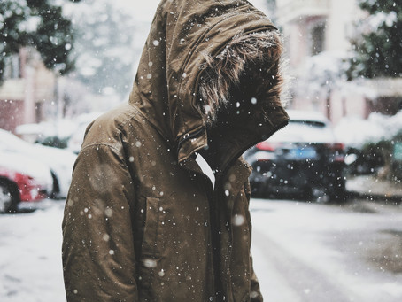 Winter is coming. How will you support your mental health?