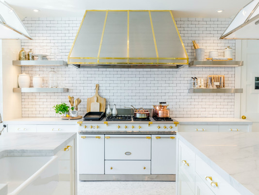 10 kitchen design hacks that will really get you cooking