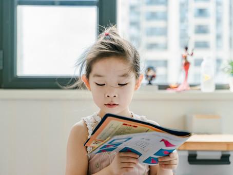 Mr. Nate Books - Kid's Books Age Ranges