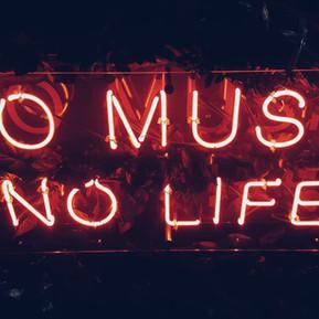 Cambia tu humor en 5 min, con música.