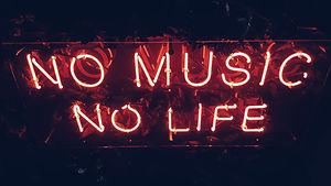 Kevin Carter Musik