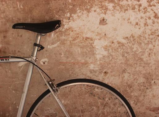 Der perfekte Fahrradrahmen