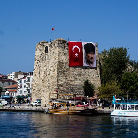 Image by Çağlar OSKAY