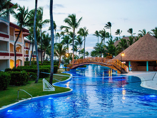 Cap Cana Dominican Hotel Resorts!