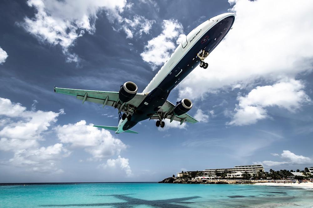 JetBlue Current Travel Restrictions